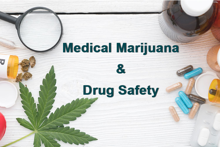 Study Implies That Marijuana Isn't A Safe Drug