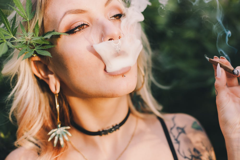 How you can Quit Smoking Marijuana – More self examination to Finish Addiction